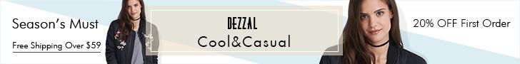 Código Descuento DEZZAL.com